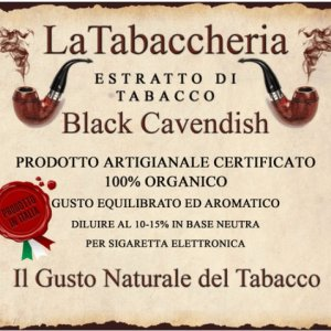 black-cavendish