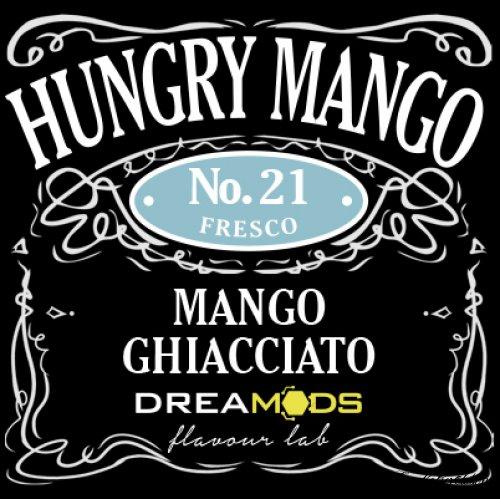 Hungry Mango