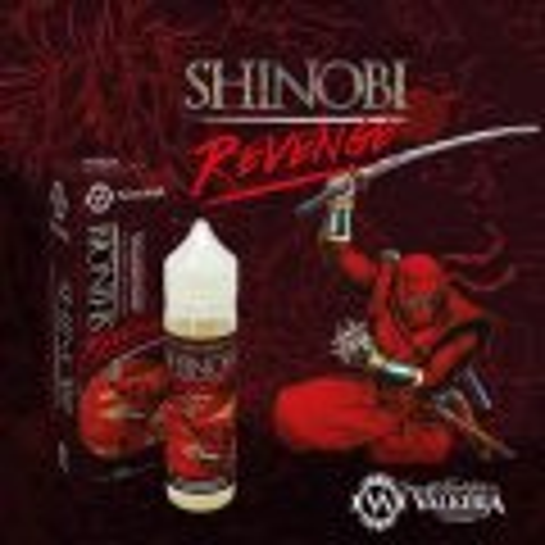 Shinobi Revenge