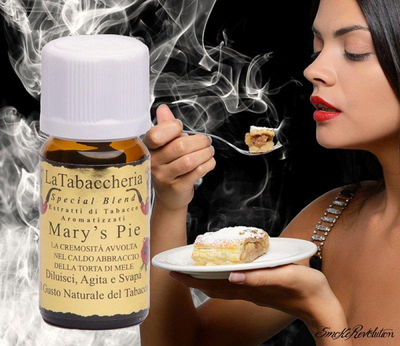 Marys Pie