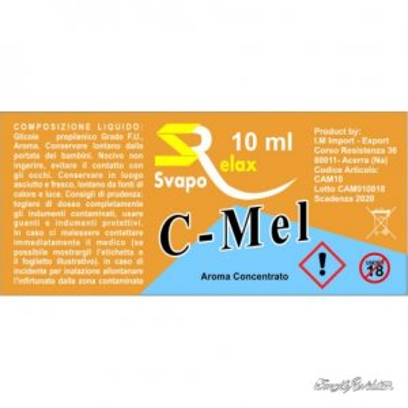 C-Mel