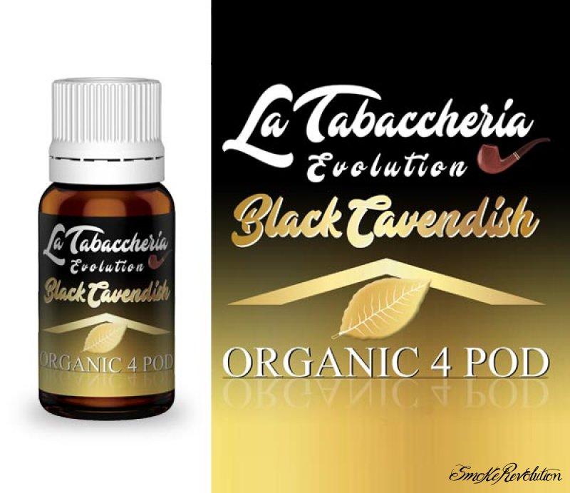 Black Cavendish.