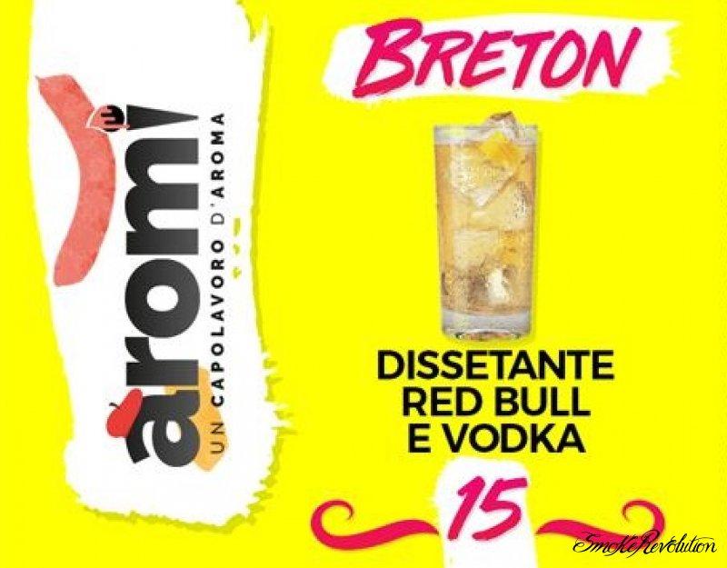 15 Breton