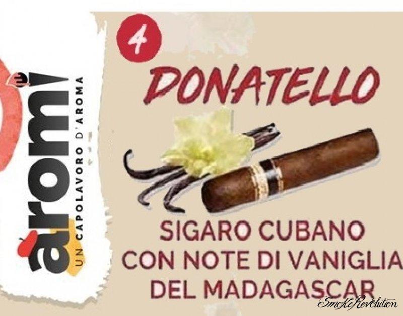 4 Donatello