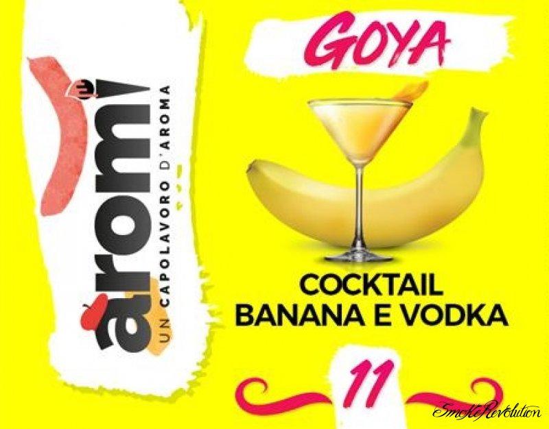 11 Goya