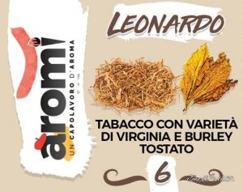 6 Leonardo