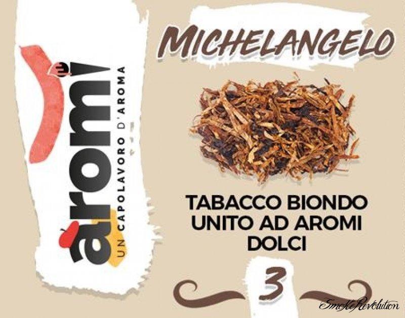 3 Michelangelo