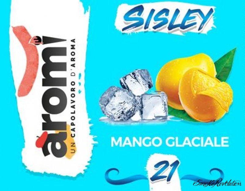 21 Sisley