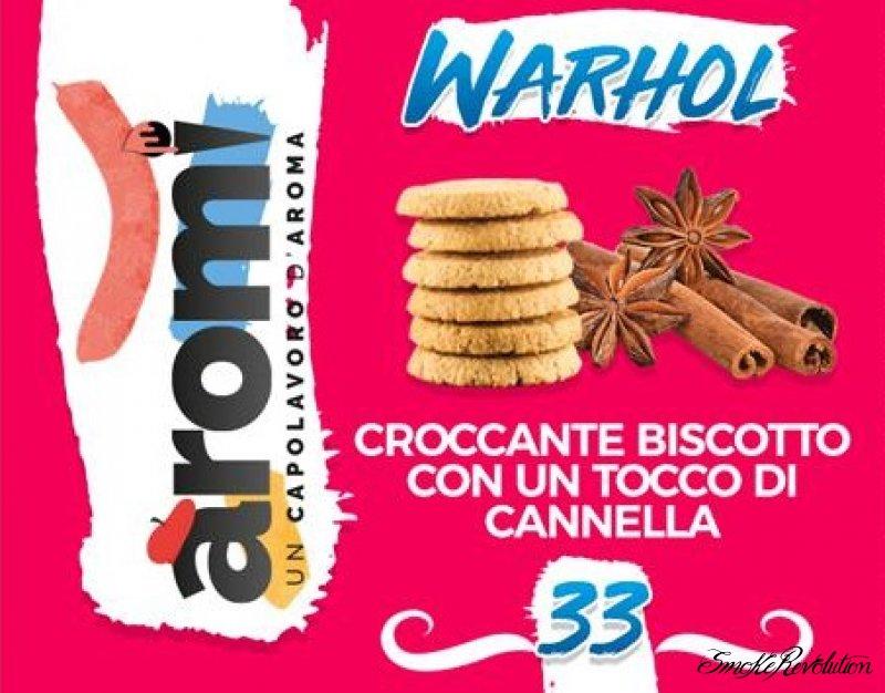 33 Warhol