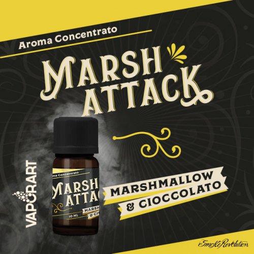 Marsh Attack